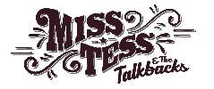 Miss Tess & the Talkbacks