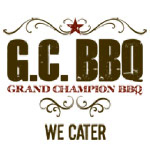 Gcbbq We Cater