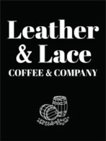 Leather Lace Coffee