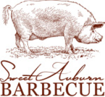 Sweet Auburn Logo
