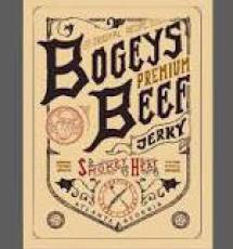 Bogeys-beef